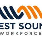 West Sound Workforce Logo